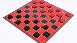 Checkers Desktop Wallpaper For PC