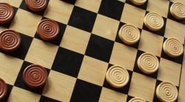 Checkers Desktop Wallpaper HD