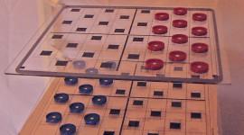 Checkers Photo Free