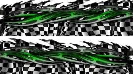 Checkers Wallpaper 1080p