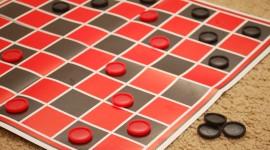 Checkers Wallpaper Free