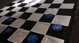 Checkers Wallpaper Gallery