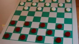 Checkers Wallpaper HQ