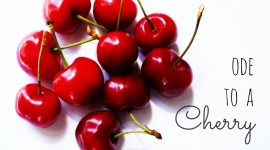 Cherry Wallpaper Download