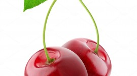Cherry Wallpaper For IPhone