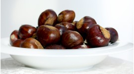 Chestnuts Picture Download