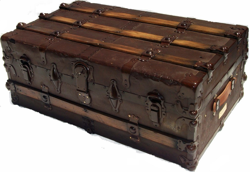 Chests Antique wallpapers HD