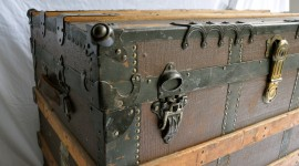 Chests Antique Photo Download