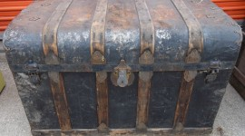 Chests Antique Photo Free