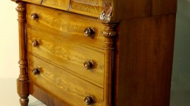 Chests Antique Wallpaper For IPhone
