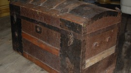 Chests Antique Wallpaper Free