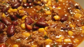 Chili Con Carne Photo