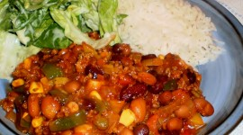 Chili Con Carne Photo Download