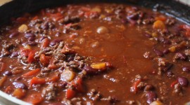 Chili Con Carne Photo#3