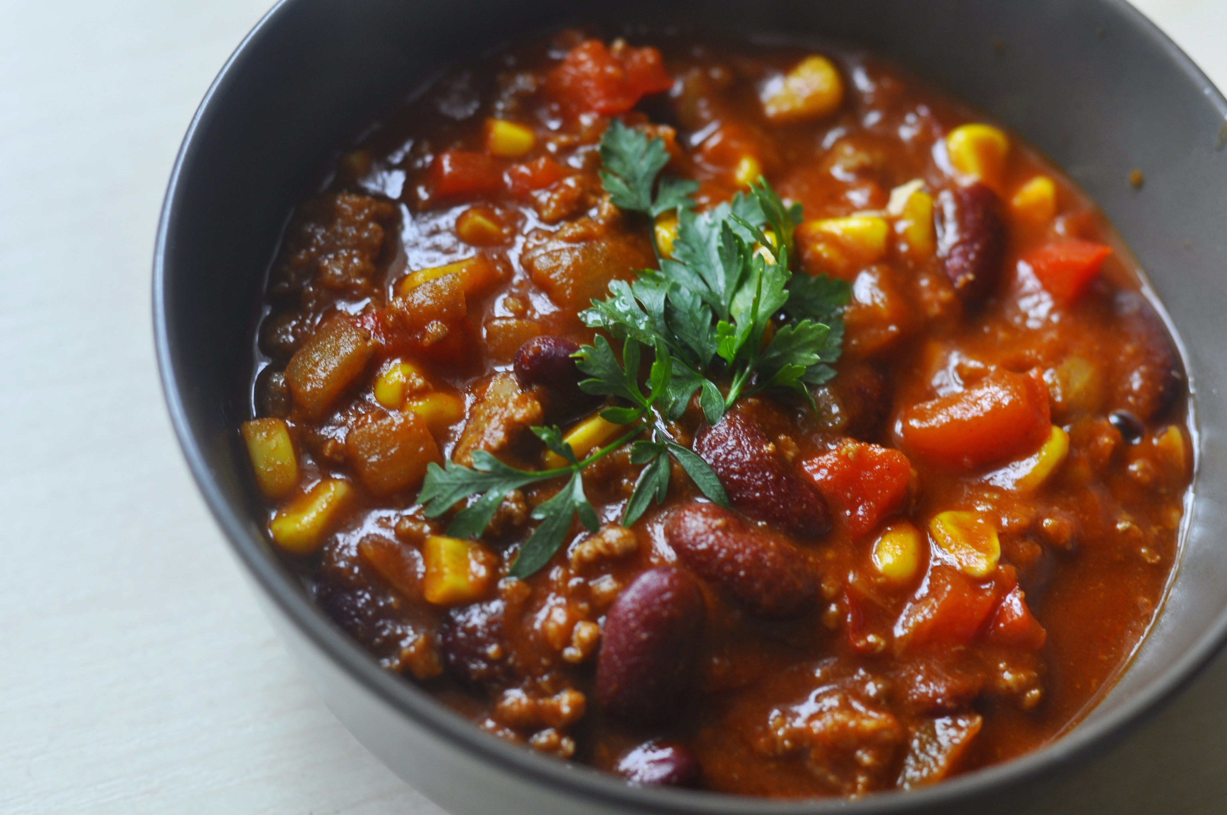 Chili Con Carne Wallpapers High Quality | Download Free
