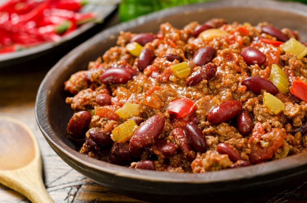 Chili Con Carne wallpapers HD