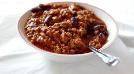 Chili Con Carne Wallpaper Gallery