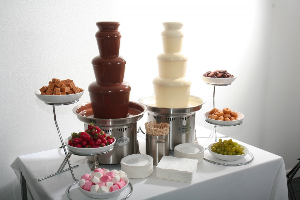Chocolate Fountain wallpapers HD
