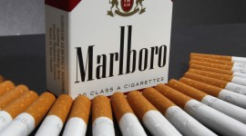 Cigarette Wallpaper For IPhone Free