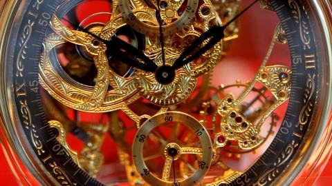 Clock Mechanism wallpapers high quality