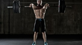 Crossfit Wallpaper For PC