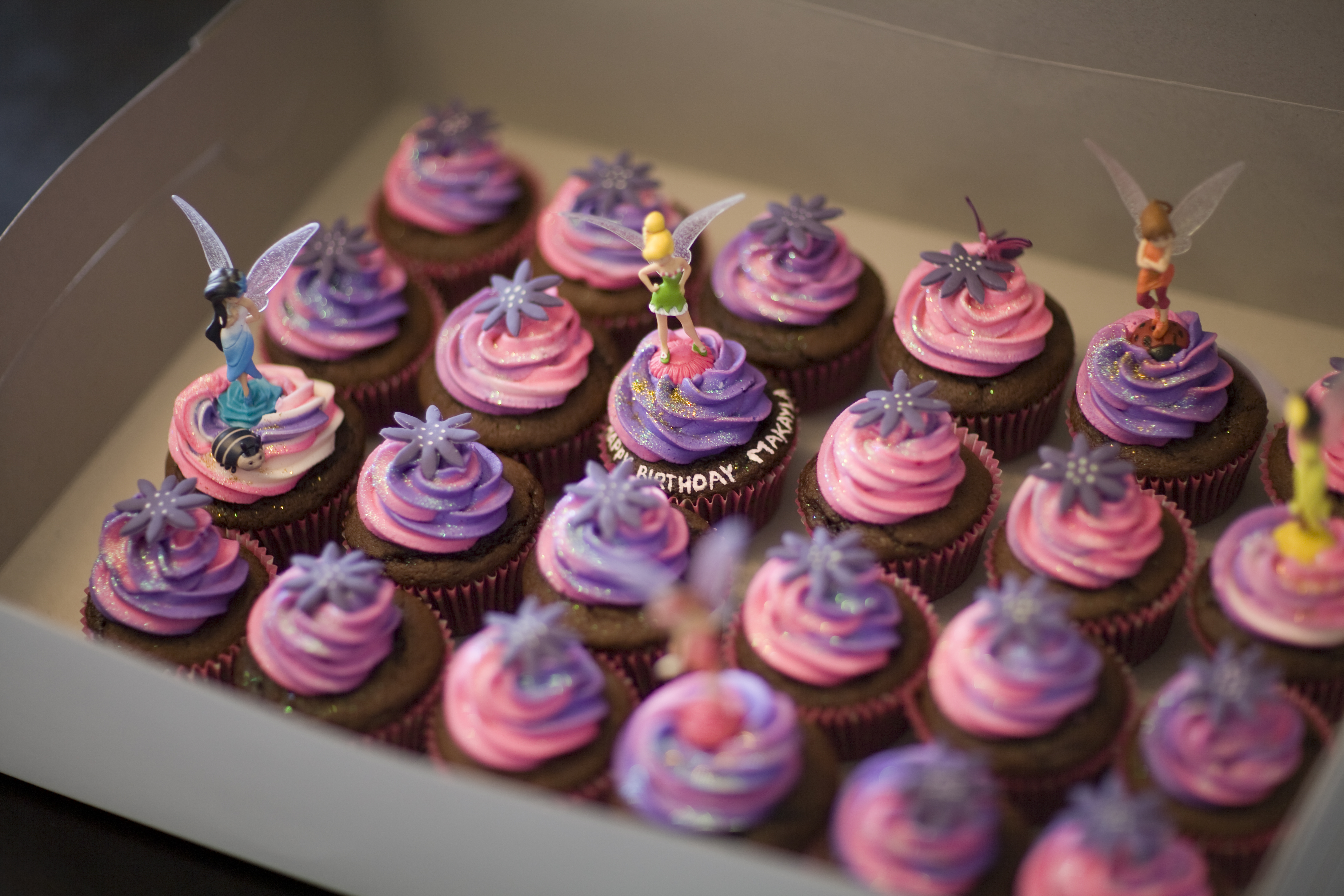 Cupcakes Wallpapers High Quality Download Free
