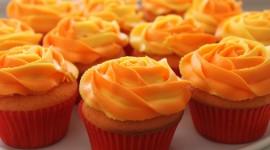 Cupcakes Wallpaper