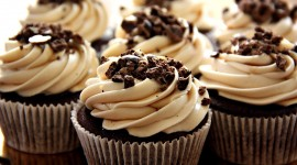 Cupcakes Wallpaper High Definition