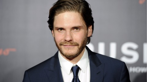 Daniel Bruhl wallpapers high quality
