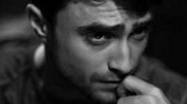 Daniel Radcliffe Desktop Wallpaper For IPhone