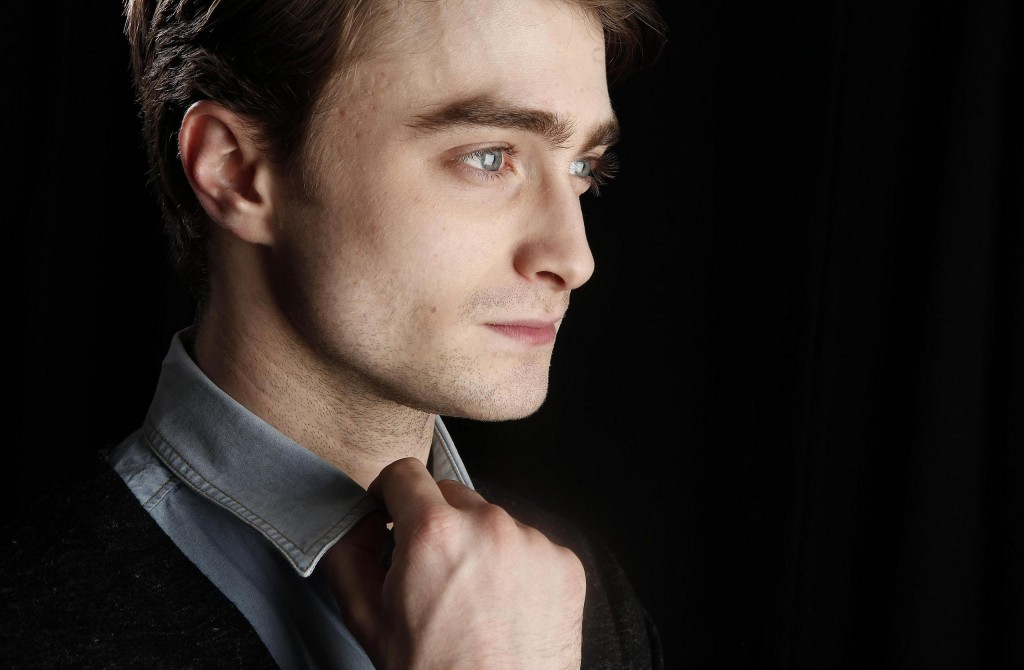 Daniel Radcliffe wallpapers HD