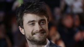 Daniel Radcliffe Wallpaper For PC