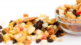 Dried Fruits Wallpaper Download