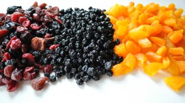 Dried Fruits Wallpaper For Desktop
