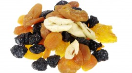 Dried Fruits Wallpaper For PC