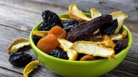Dried Fruits Wallpaper Free