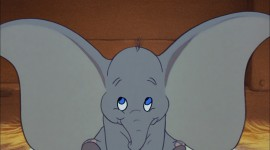 Dumbo Best Wallpaper