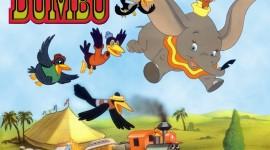 Dumbo Wallpaper Free