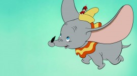 Dumbo Wallpaper Gallery