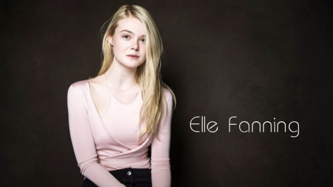 El Fanning wallpapers high quality