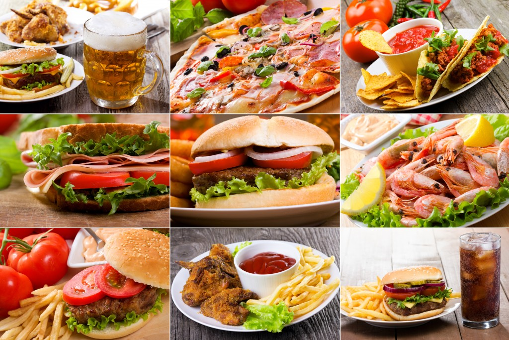 Fast Food wallpapers HD