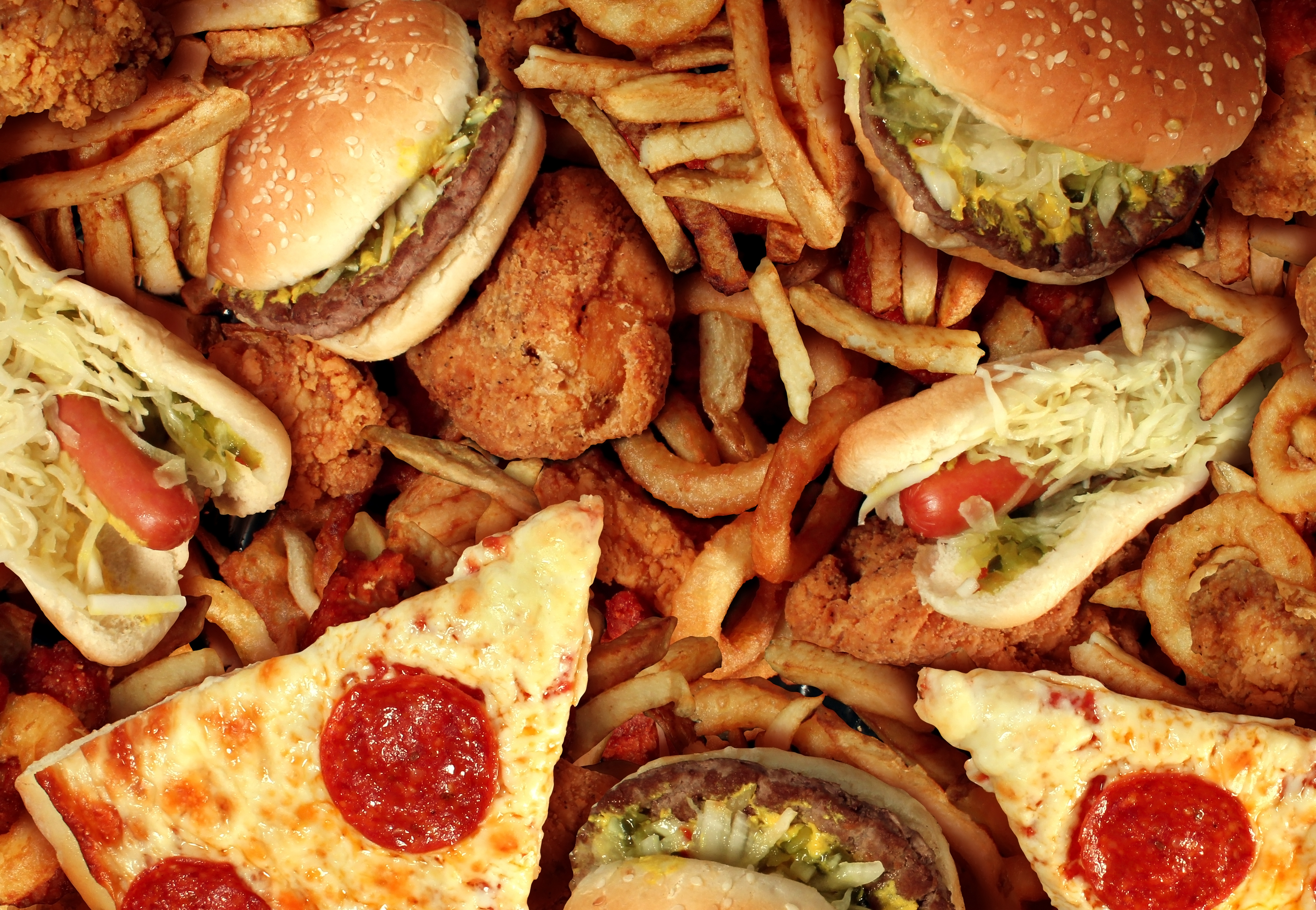 Fast Food Wallpapers High Quality
