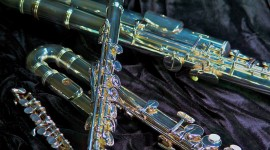 Flute Wallpaper Gallery