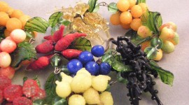 Glass Fruit Photo