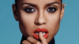 Gugu Mbatha-Raw High Quality Wallpaper