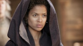 Gugu Mbatha-Raw Wallpaper For PC