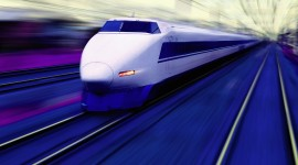 High Speed Wallpaper