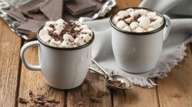 Hot Cocoa Photo