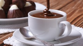 Hot Cocoa Wallpaper Download