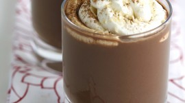Hot Cocoa Wallpaper For IPhone Free